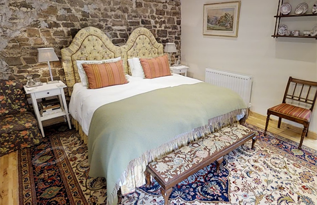 North Devon B&B near Barnstaple